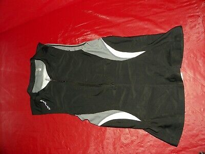 $34.95 • Buy Orca Sleeveless Core Wetsuit Top,  Mens Size S