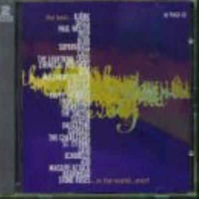 £2.28 • Buy Various : Best In The World Ever 2 CD Highly Rated EBay Seller Great Prices