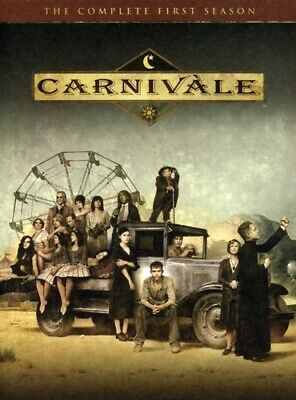 Carnivale: Complete First Season [DVD] [ DVD Incredible Value And Free Shipping! • 5.29£