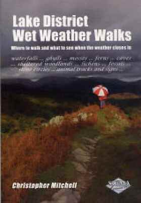 Lake District Wet Weather Walks • 8.52£