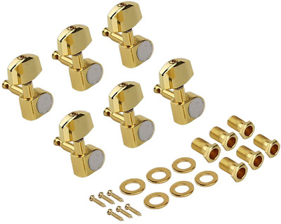 $45.98 • Buy Kmise Electric Guitar Tuning Pegs Tuners Keys Machine Heads For Acoustic Parts