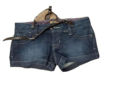 $9.99 • Buy Guess Shorts With Suspenders