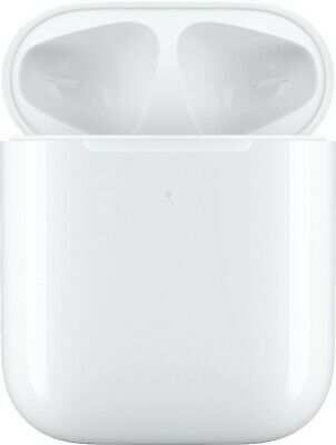 $ CDN42.10 • Buy Apple AirPods Charging Case 1st Generation - White *Case Only*
