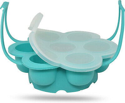 $21.11 • Buy  Salbree Egg Bite Mold For Instant Pot Accessories Silicone Instapot Steamer For