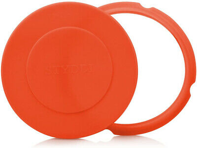 $26.60 • Buy  STYDDI Silicone Lid And Sealing Ring Set For Instant Pot 8 Quart, Food-grade 8