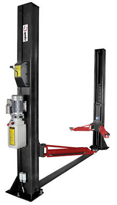 AU2800 • Buy New Stock!!! YS 7701 Plus 4.0T Baseplate Two-post Hoist