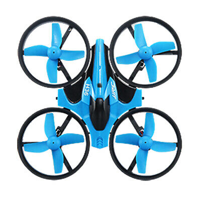 AU31.04 • Buy JJRC H36 2.4G 6-Axis Remote Control 3D Flips RC Quadcopter With 4 Propeller