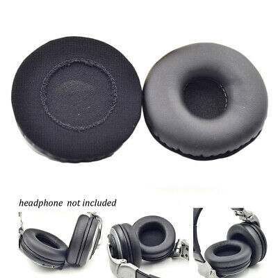 AU7.65 • Buy 2pcs Easy Install Black Portable Replacement Ear Pads For Logitech H600 Headset