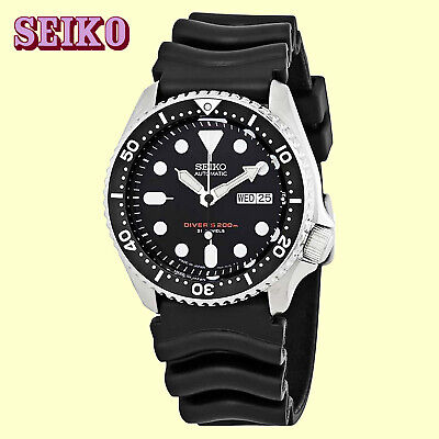 $ CDN451.36 • Buy SEIKO Japan Made Watch SKX007J1 Waterproof 200m Diver Automatic From Japan