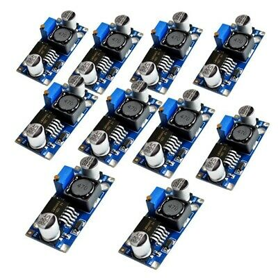 AU23.52 • Buy 10X Lm2596 Dc-Dc Step-Down Power Module 3A Adjustable Buck Module Stable Te O1G2