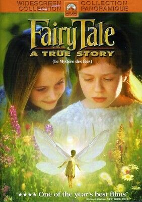 Fairytale: A True Story DVD Value Guaranteed From EBay's Biggest Seller! • 11.99£