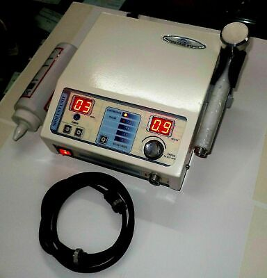 £152.52 • Buy Physical U.S Therapy Physio Therapy Machine Pain Relief 1 Mhz BY DHL/FEDEX