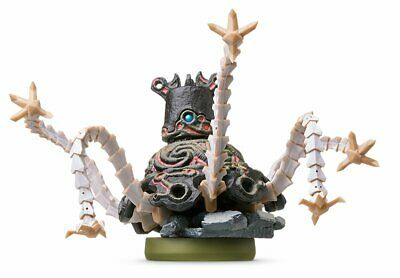 AU122.31 • Buy Amiibo Guardian Legend Of Zelda Breath Of The Wild Series Ver [Switch / W New