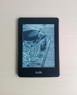 AU87 • Buy Kindle Paperwhite  | Amazon | Pleasant Reading Without Eye Strain | K1