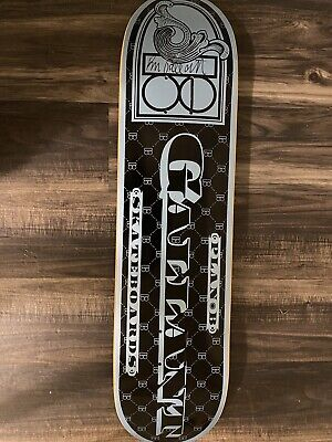 $60 • Buy Plan B Ryan Gallant Signed Skateboard Deck. Signed From Factory. Limited Release