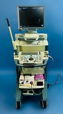 $4500 • Buy Bk Pro Focus 2202 Ultrasound Flatscreen Monitor Light Source Sony Printer