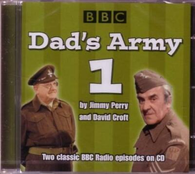 £2.39 • Buy Dads Army 1 CD Value Guaranteed From EBay's Biggest Seller!