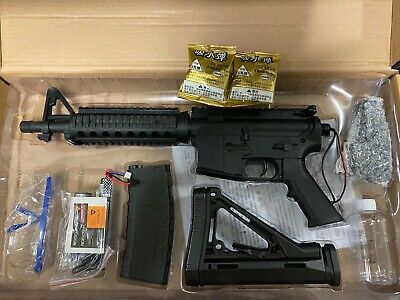 AU120 • Buy Jinming Gen 8 M4a1 Gel Blaster With 20000 Rounds