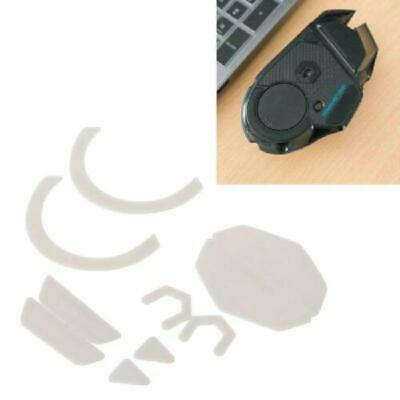 AU8.76 • Buy 2 Sets Tiger Gaming Mouse Feet Mouse Skate For Logitech G502 Wireless LIGHTSPEED