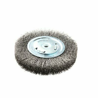 $ CDN28.55 • Buy  Lincoln Electric KH321 Crimped Wire Wheel Brush, 6000 Rpm, 6 Diameter X 1 Face