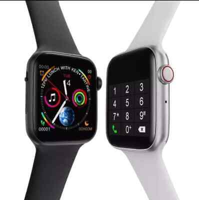 $ CDN39.99 • Buy 1.54 Inch IWatch (Apple & Android) - Montre Intelligente - Gris