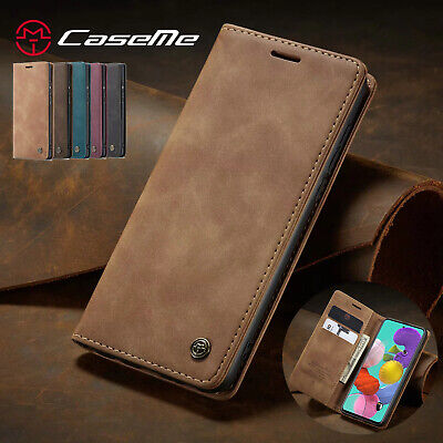 Case For Huawei P20 P30 Lite Pro P Smart 2019 Leather Magnetic Flip Wallet Cover • 5.95£