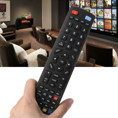 Universal Remote Controller For Alba Bush/Technika/Blaupunkt/SHARP/E-Motion TV • 4.45£