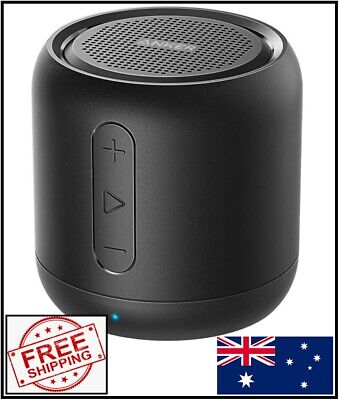 AU57.95 • Buy Anker Soundcore Mini Super-Portable Bluetooth Speaker With 15-Hour Playtime NEW