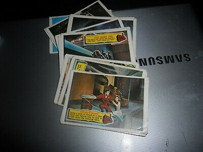 Trading  Cards 10 Diff.land  Of  The  Giants  A&bc 1969 Pick Cards You Require • 2.99£