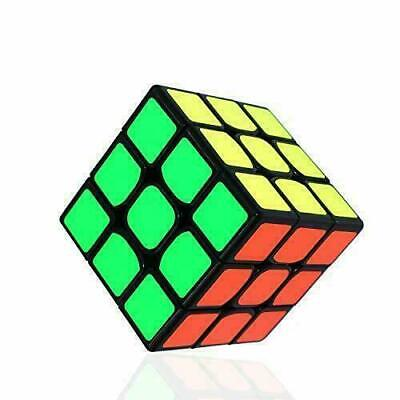 Rubik's Cube Professional Speed Cube 3x3x3 Magic Durable Smooth Puzzle Toys UK • 10.49£