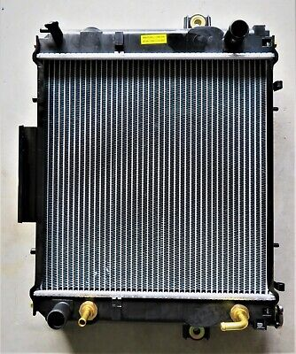 AU405.79 • Buy Radiator Suit Toyota 6fd/fg 10 To 18 Models, 1dz, 4y, 5k Engines