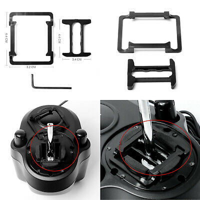 AU22.98 • Buy Gearshift Shifter Adapter Part For Logitech G29 G27 G920 G25 Game Steering Wheel