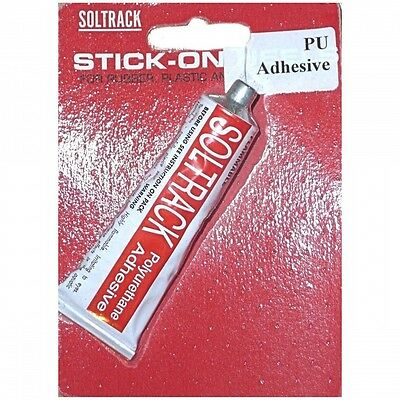 Soltrack 30g Tube 50/50 Glue For Almost All Materials • 4.99£