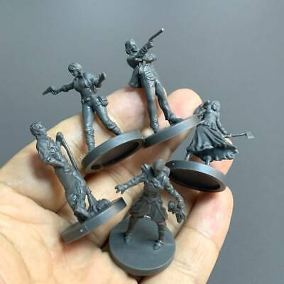 AU6.36 • Buy 5x Movie Figure Dungeons & Dragons D&D Board Game Miniatures