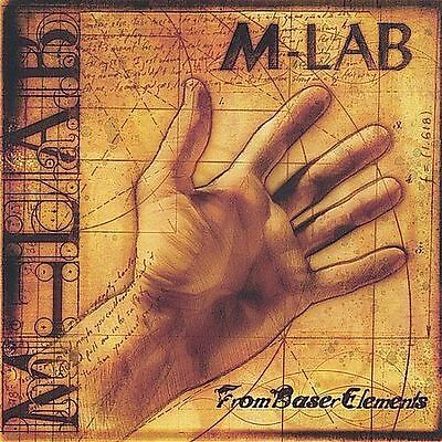 $35.56 • Buy M Lab - From Baser Elements * New Cd