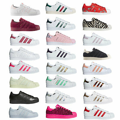 Adidas Superstar Mujer Grises ▷ 36.74€ | DealSan