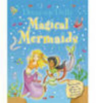 Sticker And Activity Book: Magical Fairies: Dress Up Dolls (Paperback / • 2.67£