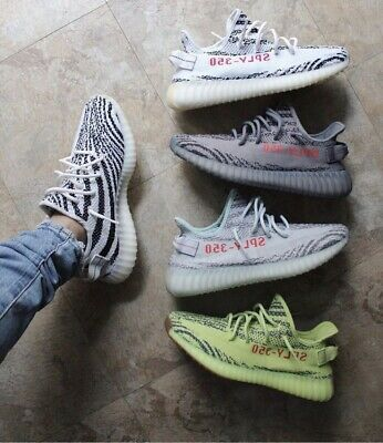 AU199 • Buy All Yeezy Versions