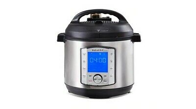 $85.99 • Buy Instant Pot® 10-in-1 Duo Evo 6 Qt. Plus Programmable Electric Pressure Cooker