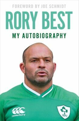 £5.14 • Buy Rory Best: The Autobiography By Rory Best (Hardback) FREE Shipping, Save £s