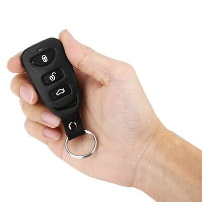 $26.87 • Buy Universal Car Remote Control Central Door Locking Keyless Entry System US