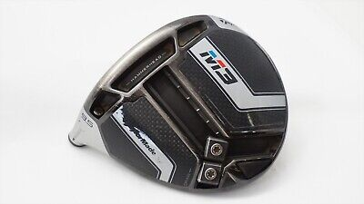 $ CDN161.09 • Buy Taylormade M3 460 9.5* Degree Driver Club Head Only 845418 Lefty Lh