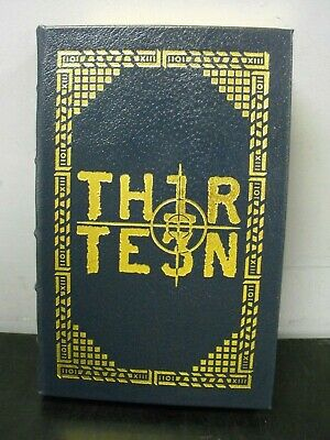 $ CDN93.91 • Buy Th1r Te3n Leather Bound Signed First Edition By Richard K. Morgan