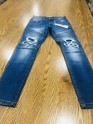 AU70 • Buy Nxp Mens Size 30 Jeans With Tags