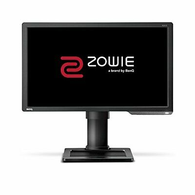 AU452.17 • Buy BenQ ZOWIE XL2411P 24 Inch 144 Hz E-Sports Gaming Monitor With 1 Ms, Height