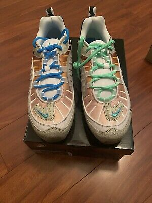 $100 • Buy New Air Max 98 Oa Gs Size 12
