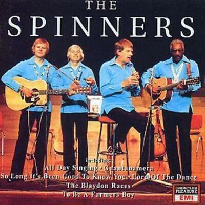 £2.38 • Buy The Spinners : The Spinners CD (1994) Highly Rated EBay Seller Great Prices