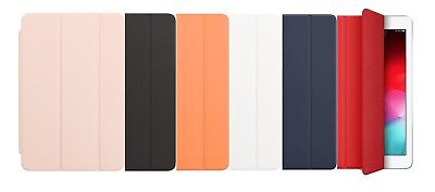 £12.99 • Buy Genuine Apple Polyurethane Smart Cover For Apple IPad Mini 4 (7.9 Inch) Only