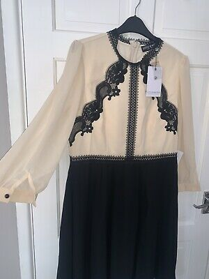 Little Mistress Dress UK 14, Brand New With Tags  • 14£