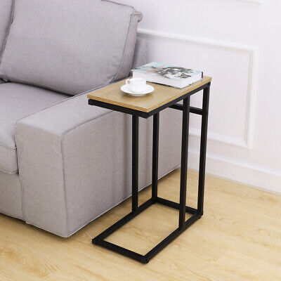 Antique Style End Table Sofa Side/Coffee/Snack/Storage Trolly Narrow Table UK • 25.09£